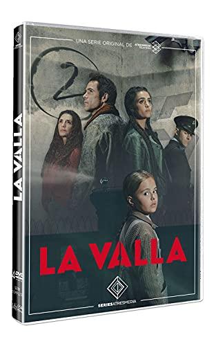 La valla (Serie Completa) - DVD