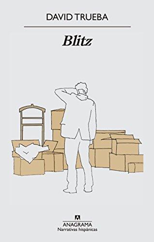 Blitz (Narrativas hispánicas nº 543) (Spanish Edition)