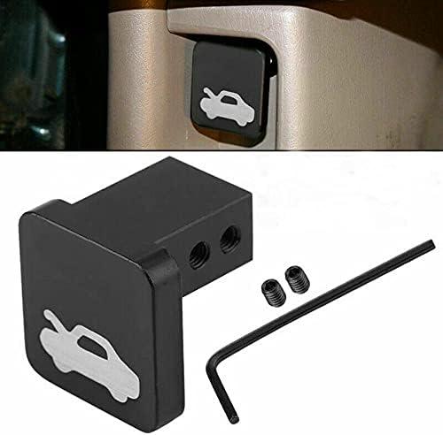Engine Hood Lock Pin Kit Fit Ranking TOP12 Fort Worth Mall Material T Aluminum