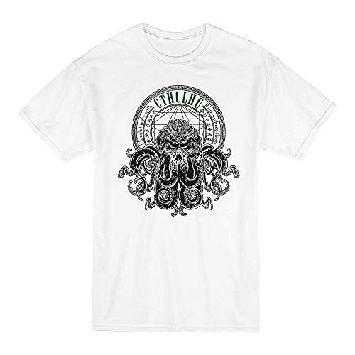 Cthulhu - Großer Alter - T-Shirt | Original Merchandise, Größe:XL