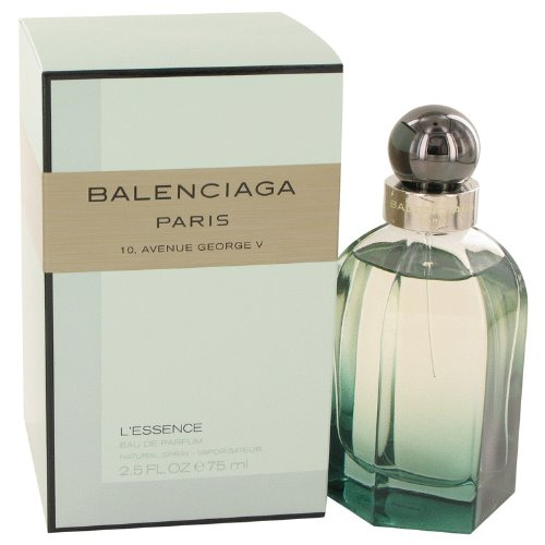 Balenciaga Paris L'essence by Balenciaga Eau De Parfum Spray 2.5 oz / 75 ml (Women)