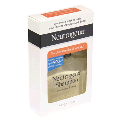 Neutrogena Anti-Rückstände Shampoo