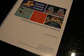 Commercial Pool Technician Handbook (Volume 1)
