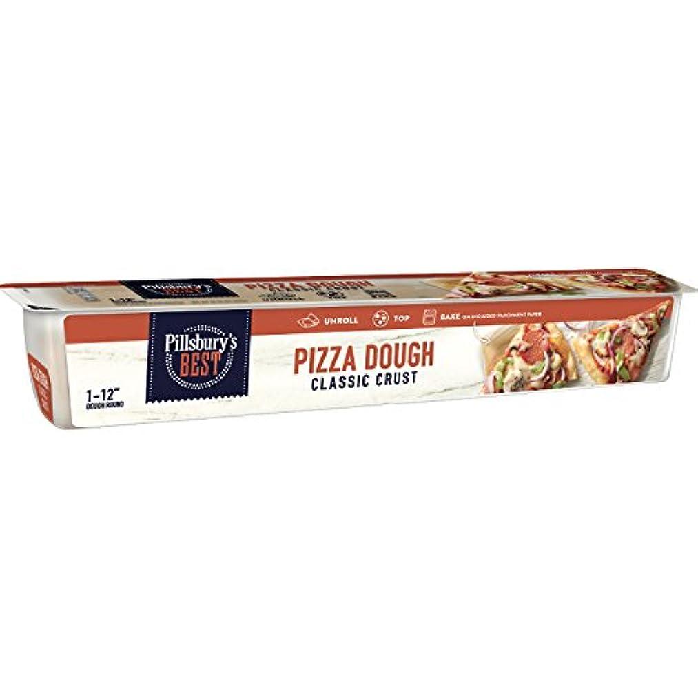 Pillsbury Pizza Dough, Classic Crust, 1-12