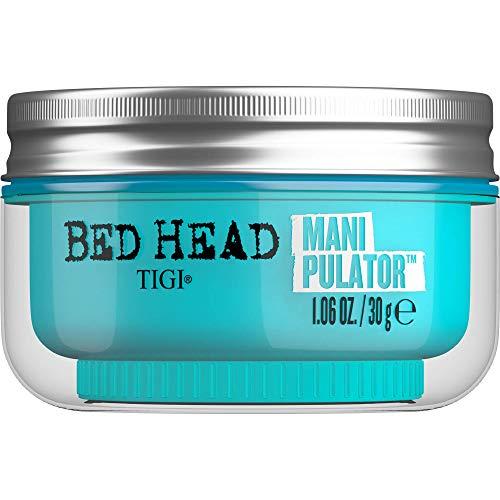Bed Head by TIGI Manipulator Texturpaste mit festem Halt, in Reisegröße, 30g