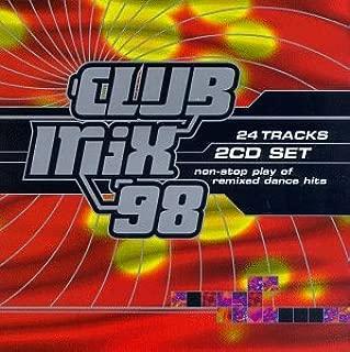 club mix 98