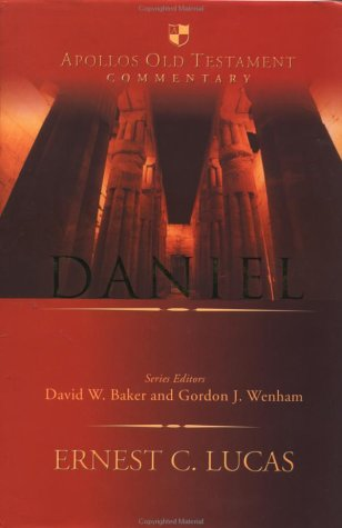 Image of Daniel (Apollos Old Testament Commentary)