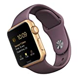 HALA A1 Golden Smartwatch Compatible with All Brands Mobiles