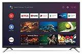 43BL2EA - Téléviseur LED Smart 4K Ultra Haute Définition LED Android TV