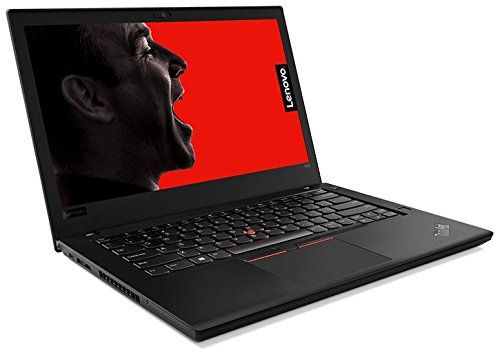 Oemgenuine Lenovo ThinkPad T480 Laptop Computer 14 Inch HD Display, Intel Quad Core i5-8250U, 8GB RAM, 250GB SSD, Fingerprint, W10P