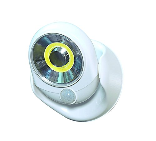 Ideaworks Dynabright Super Bright COB lumière, Blanc