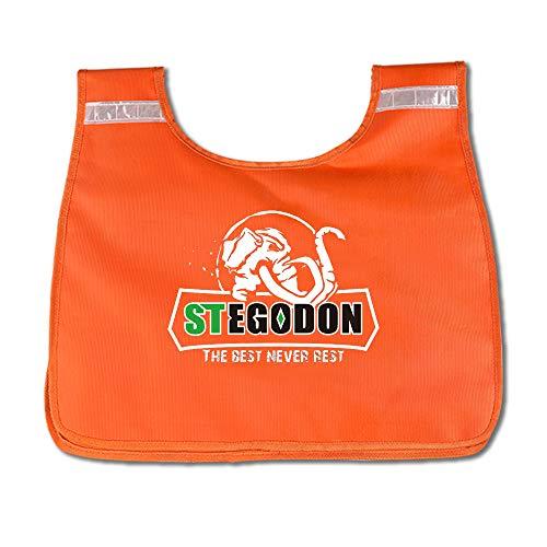 STEGODON Winch Damper Cable Cushion Orange 4x4 Recovery Line Dampener Safety Blanket Car Off-Road