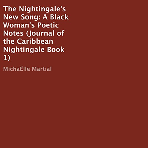 The Nightingale's New Song audiobook cover art
