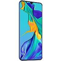 Teléfonos celulares desbloqueados, 6.3 In, Pantalla Ultra Delgada, Pantalla Dual y Soporte para sim 2G gsm y 3G Wcdma 4GB RAM + 64GB ROM Identificación de Rostro y Dedo (EU)