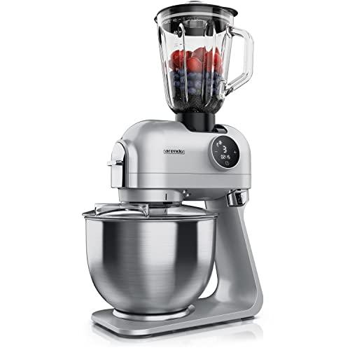 Arendo - Universal Küchenmaschine...