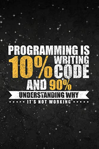 Getting Things Done Planner Funny Programming Quote Programmer Software Developer