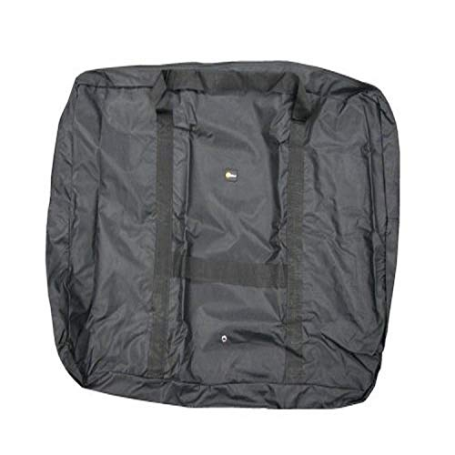 Faulkner Black Carry Bag