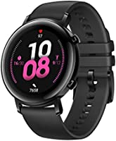 HUAWEI GT2 Diana-B19S Smart Watch - Night Black