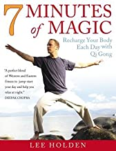 7 Minutes of Magic( The Ultimate Energy Workout) [7 MINUTES OF MAGIC] [Paperback]