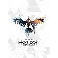 Horizon Zero Dawn Artbook: Horizon Zero Dawn (English Edition)