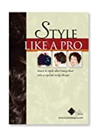 Style Like a Pro: LEARN TO STYLE SHORT WAVY HAIR INTO A STYLISH CURLY DESIGN