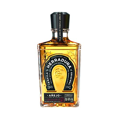 Tequila Herradura Añejo - 700 ml