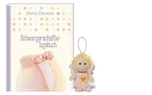 Nici Schwangerschaftstagebuch Anne Geddes Schutzengel