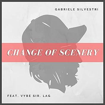 Change Of Scenery