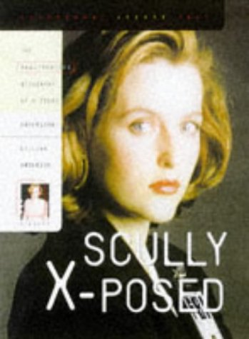 Scully X-Posed