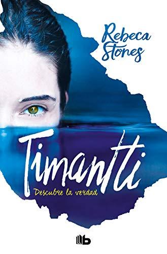 Timantti: Descubre la verdad (Ficción)