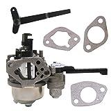 NIMTEK 17 853 05-S 1785305-S 17-853-05-S Carburetor For Kohler Command Pro CH395 Motor 9.5HP 277cc Engine