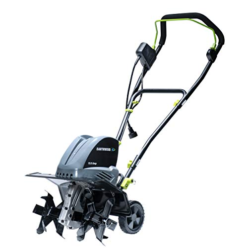 Earthwise Corded Electric Tiller/Cultivator
