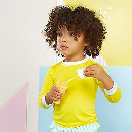 Baby Sun Protective Rash Guard Ki ET LA 0-4 Years Old