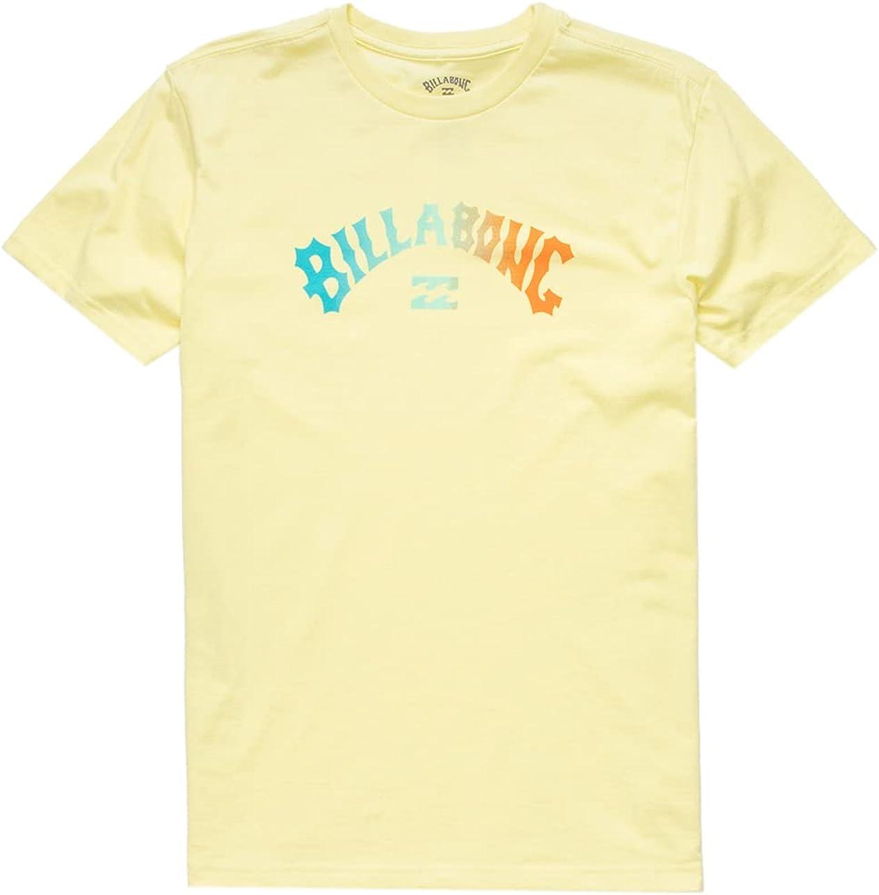 Billabong Arch Fade Boys T-Shirt