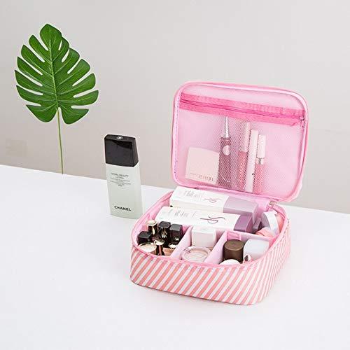 Femmes Cosmétique Sac Multifonction Organisateur Étanche Portable Maquillage Sac Nécessité De Voyage Beauté Cas Wash Pouch Maquillage Sac, B-07