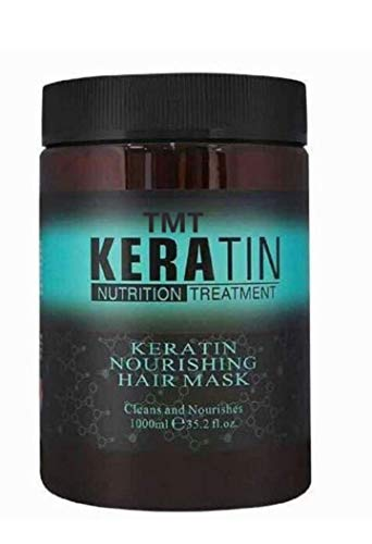 tmt KERATIN NOURISHING HAIR MASK 1000 ML