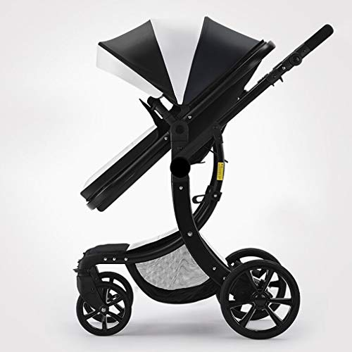 Learn More About High Landscape Baby Stroller, Lightweigt and Foldable 2-in-1 Umbrella Strollers for...