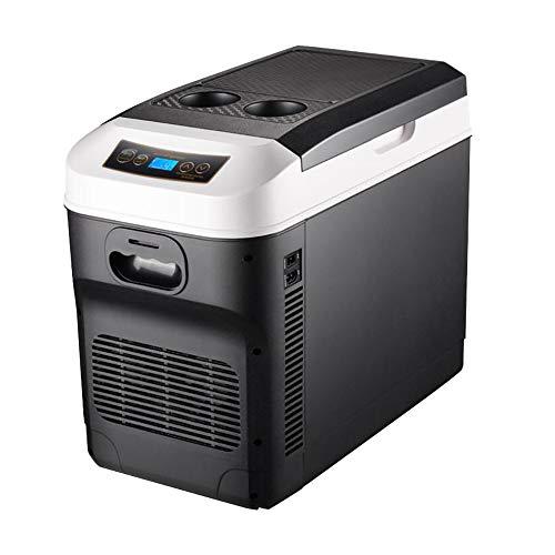 Mini Car 28L Refrigerador De La Casa Compartida Alquiler Nevera Caja De Refrigeración para Los Coches De Camiones