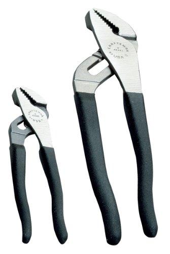Craftsman 9-45410 Arc Joint Pliers Set, 2-Piece