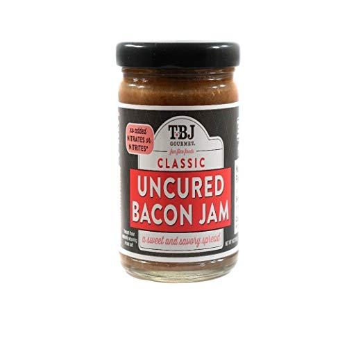 TBJ Gourmet Classic Uncured Bacon Jam - 14 ounces