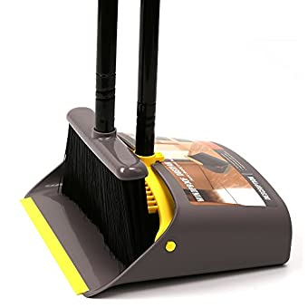 Cleaning Broom Combo