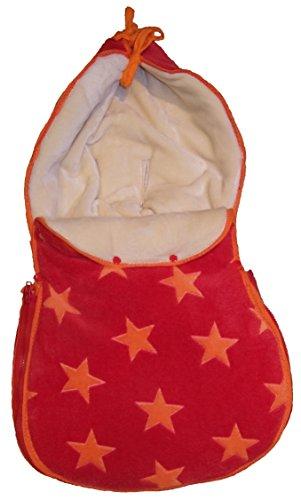 Chancelière Coque bébé Gigoteuse Baby Chancelière 2 variantes