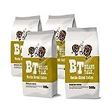 ビーンズ トーク モカブレンド コーヒー 2kg (500g×4) (豆のまま) コーヒー豆