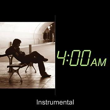 4am (Instrumental)