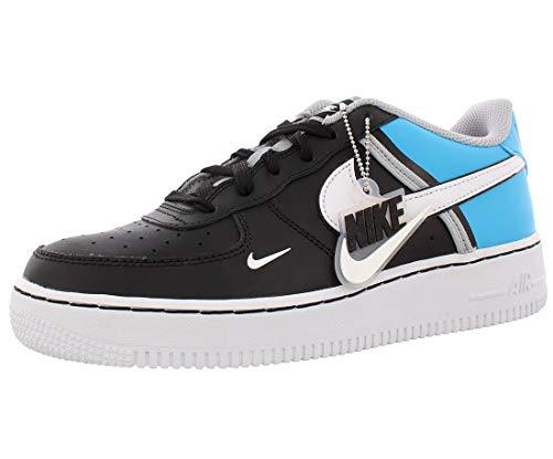 Nike Air Force 1 Lv8 2 (GS), Zapatos de Baloncesto Hombre, Multicolor...