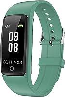 Willful Orologio Fitness Contapassi da Polso Senza Bluetooth Senza App Senza Telefono Activity Tracker Semplice Conta...