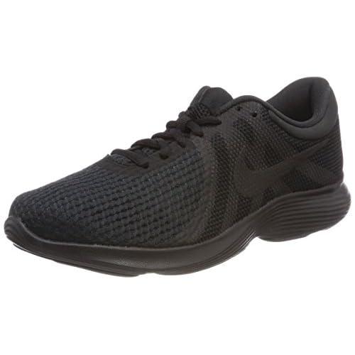 418YNjwh1ML. SS500  - Nike Women's WMNS Revolution 4 EU Running Shoes