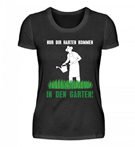Camiseta para mujer, diseño con texto en alemán 'Chorchester...