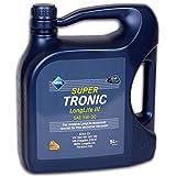 ARAL Super Tronic Longlife III 5W-30 Motorenöl, 5 Liter