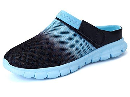 Mr.Ang Unisex Clogs Hausschuhe Muffin unten alltägliche Drag Hausschuhe Sommer Mules Beach Schuhe Slippers